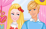 Barbie Ve Ken Randevusu